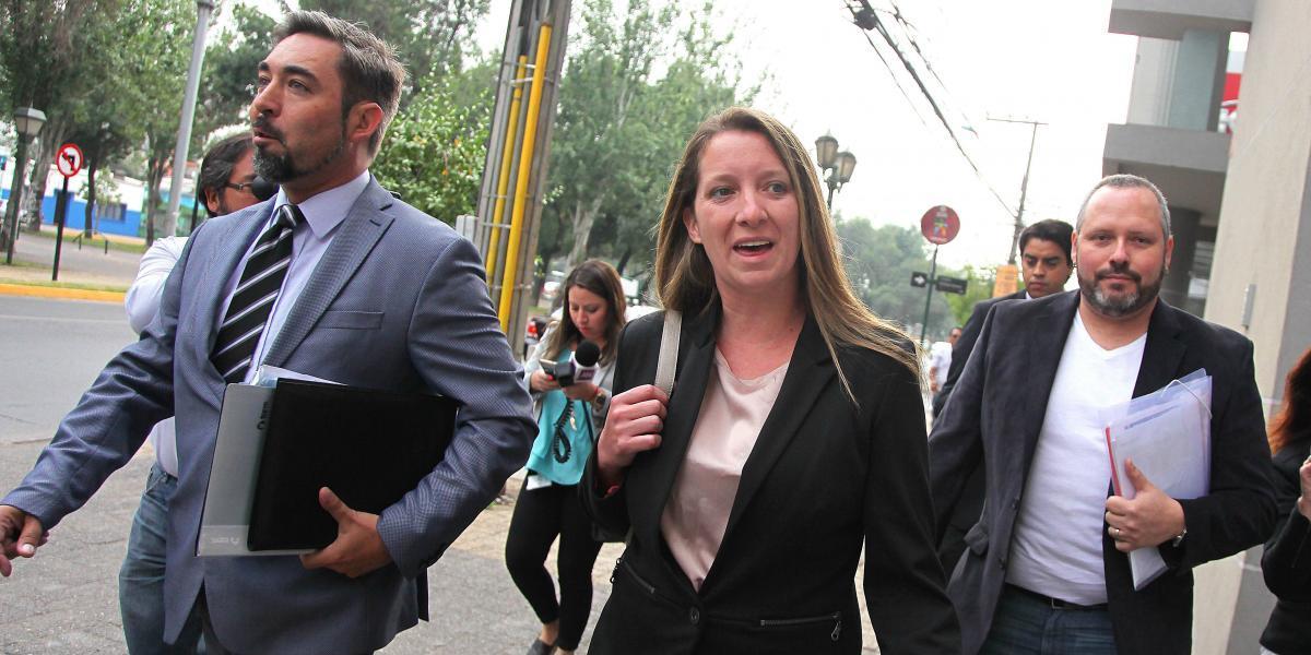 Caso Caval: El 28 de julio será la audiencia de cierre de la investigación