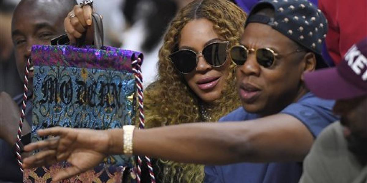 Jay-Z se confiesa en su nuevo disco 4:44