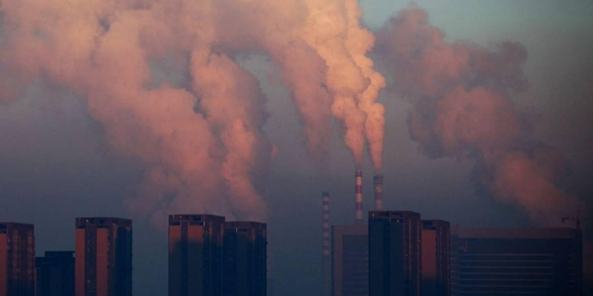 """""""Airpocalipsis"""": la lucha de las ciudades contra la polución"""