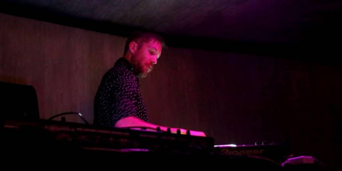 Calvin Harris lanza su nuevo disco en el que colaboraron 19 artistas invitados