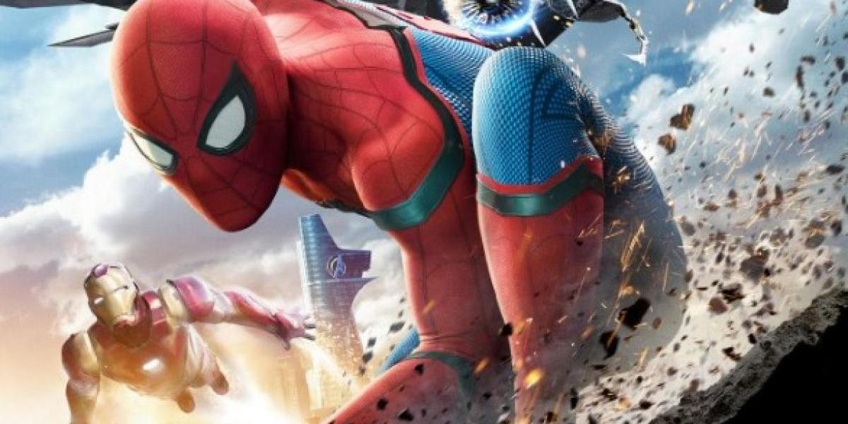 Revelan conexión entre Avengers 4 y secuela de Spider-Man