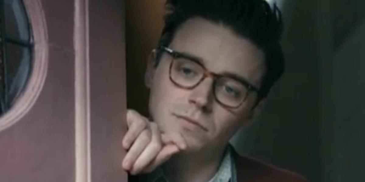 Mira el trailer del biopic no autorizado de Morrissey