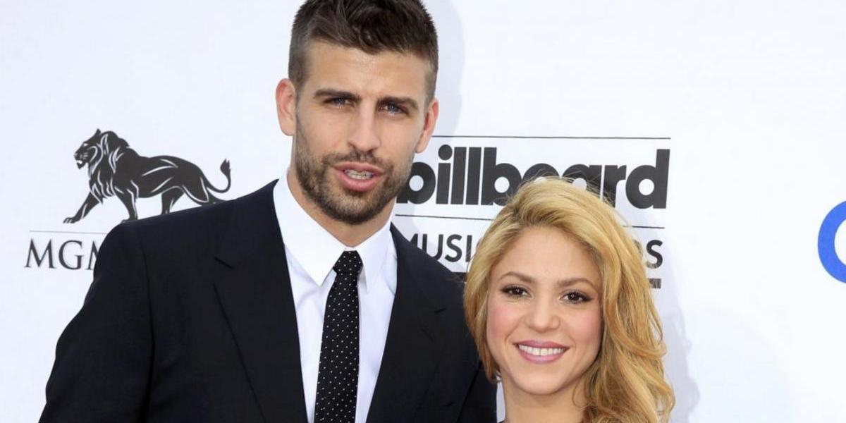 Piqué y Shakira ya están en Argentina para asistir a la boda de Messi