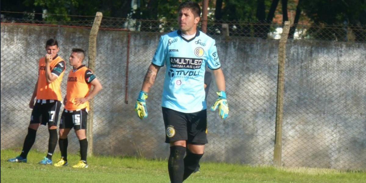Temuco encontró en la Primera B de Argentina a su séptimo refuerzo del Transición