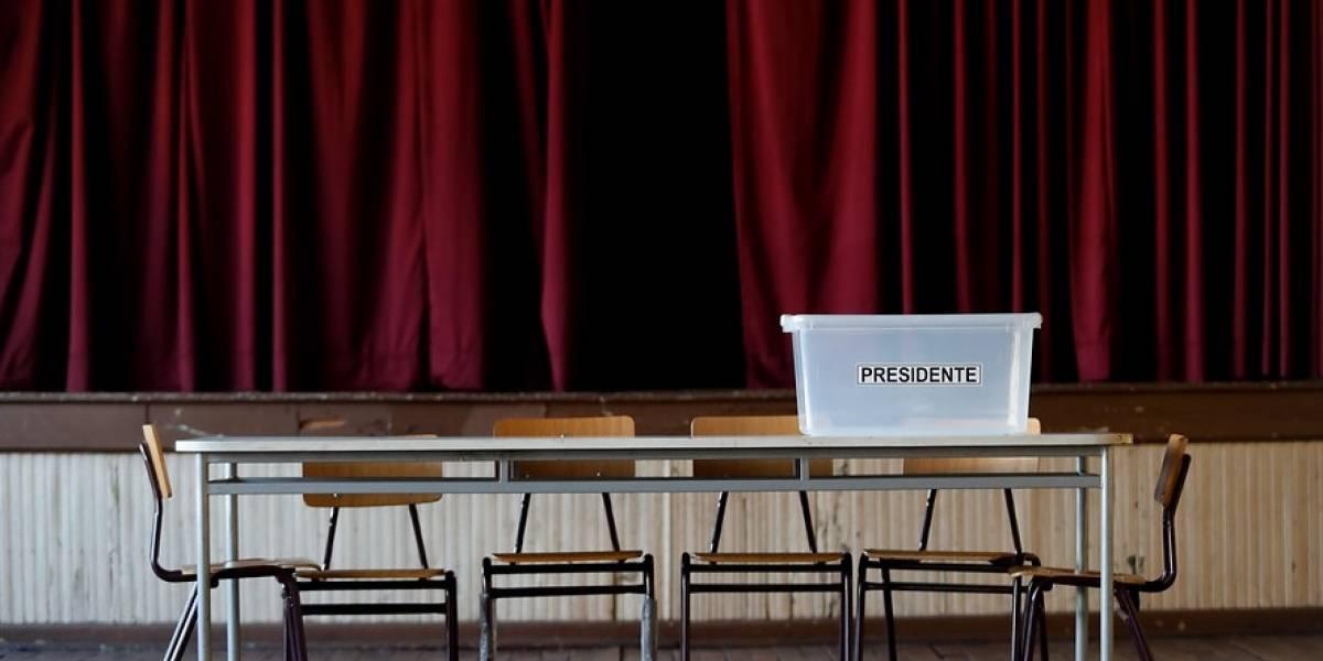 Quiero alcanzar a ver el partido ¿Desde qué hora puedo ir a votar a las primarias?