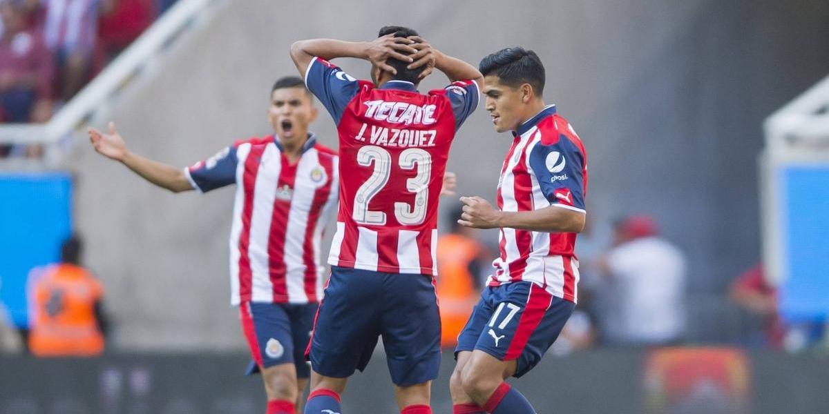 Chivas se queda sin patrocinador