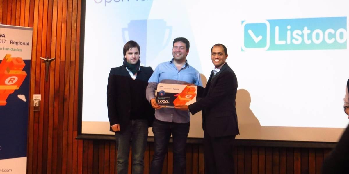 Pago46 queda seleccionada como la mejor Fintech startup de Chile