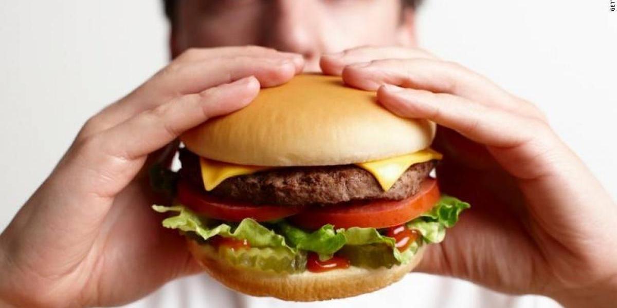 Un festival de hamburguesas se celebrará en Guatemala ¡A comer se ha dicho!