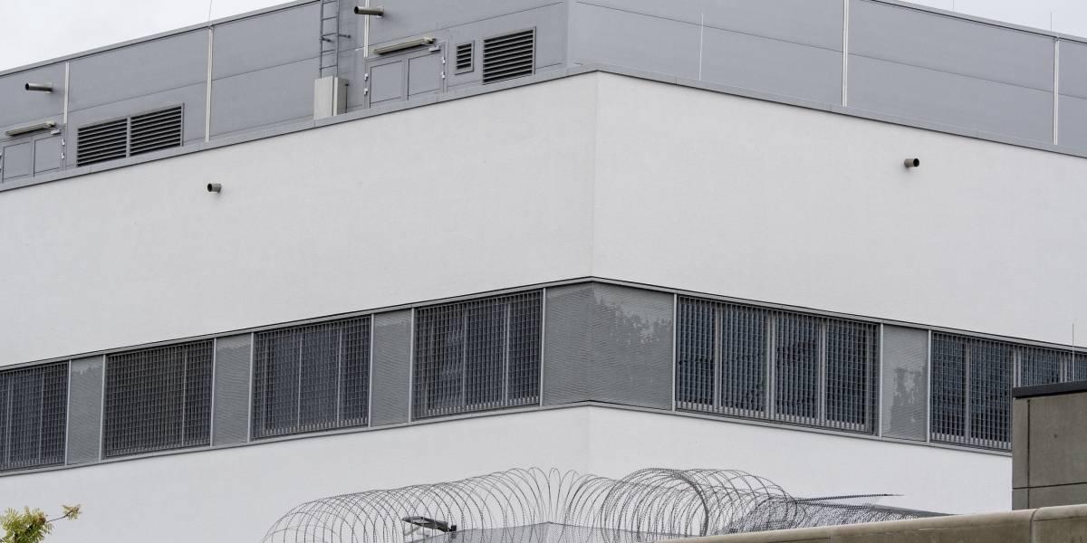 Alemania evacuará penal tras hallar bomba de la Segunda Guerra Mundial