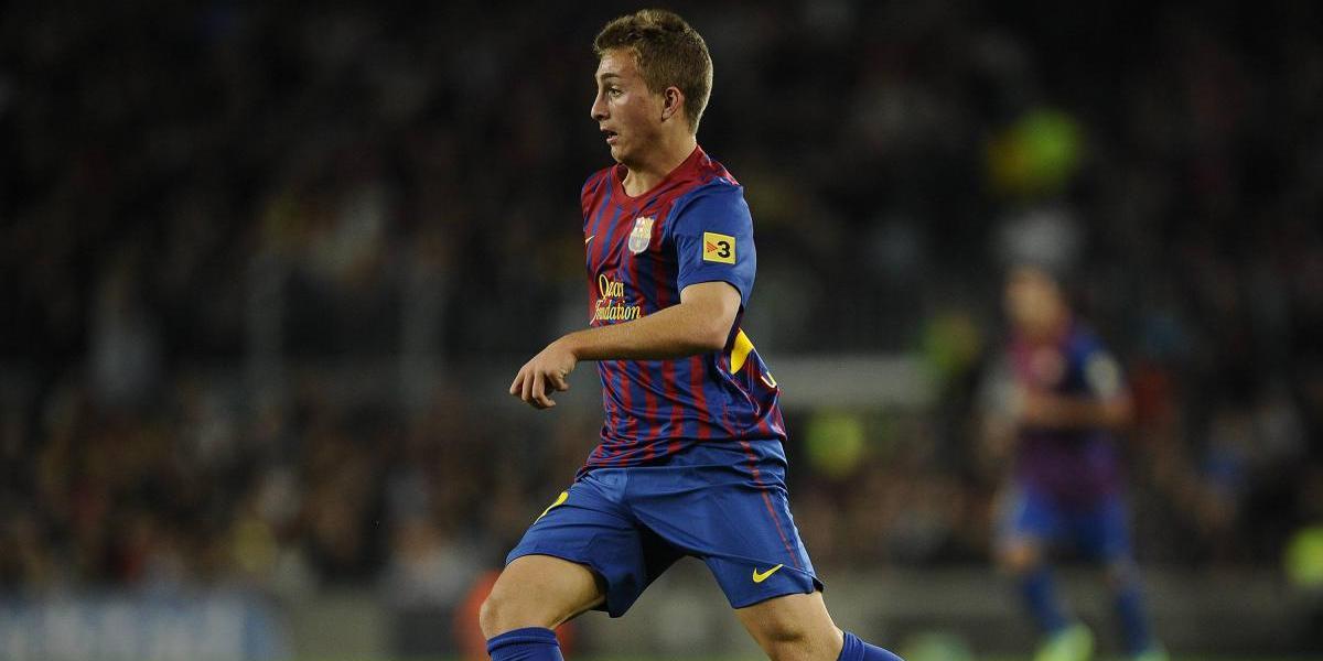 """El Barça recupera a una de sus grandes promesas para suplir a la """"MSN"""""""
