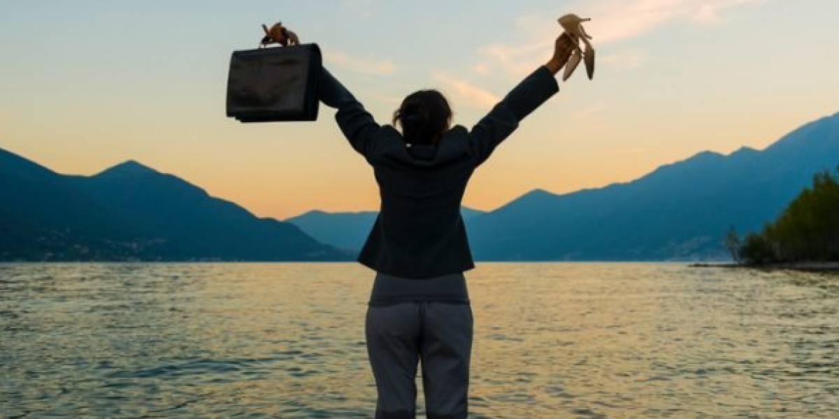 8 razones por las que los trabajadores renuncian o se cambian de empleo