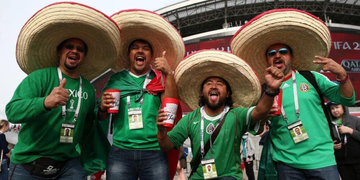 Aficionados creen que la salida de Osorio del Tri no es la solución