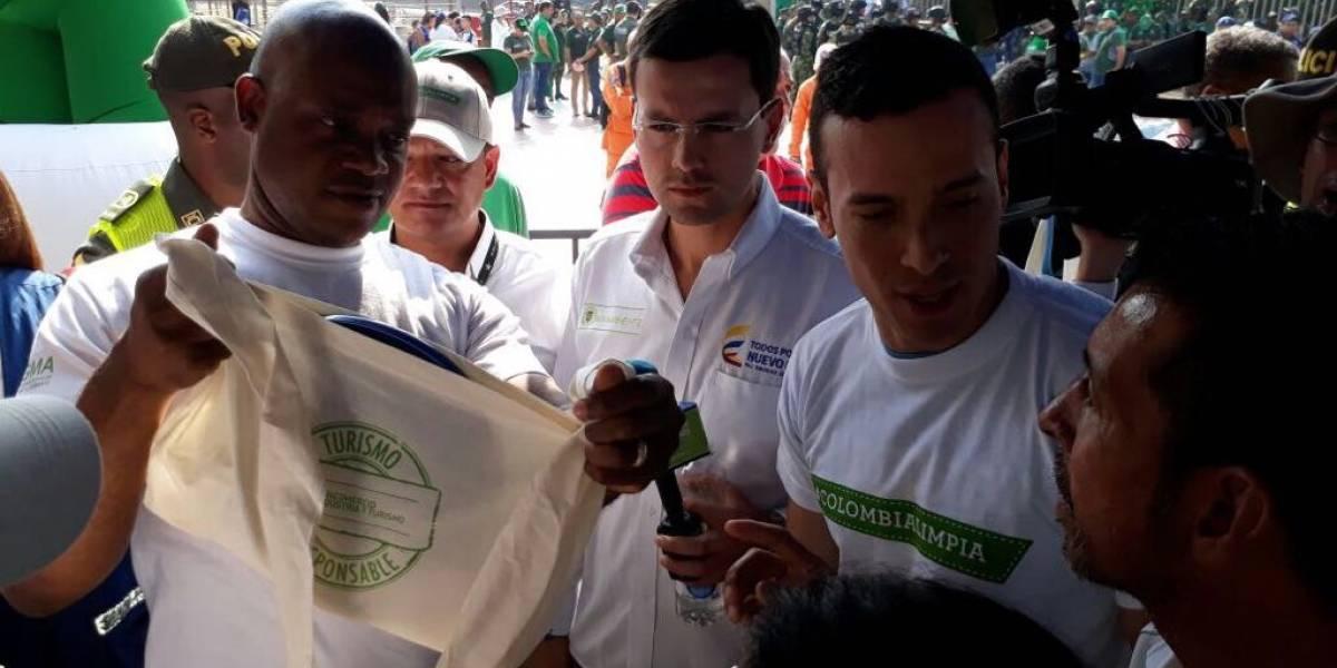 Siete datos que debe conocer sobre el cobro de bolsas plásticas en Colombia