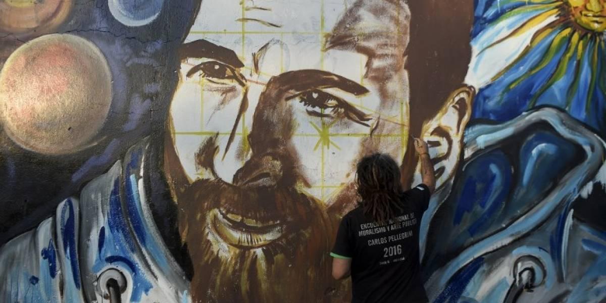 EN IMÁGENES. Con cumbia, gastronomía argentina y sus amigos, Messi celebrará su boda