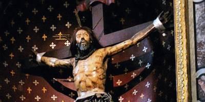 Cristo de Mayo