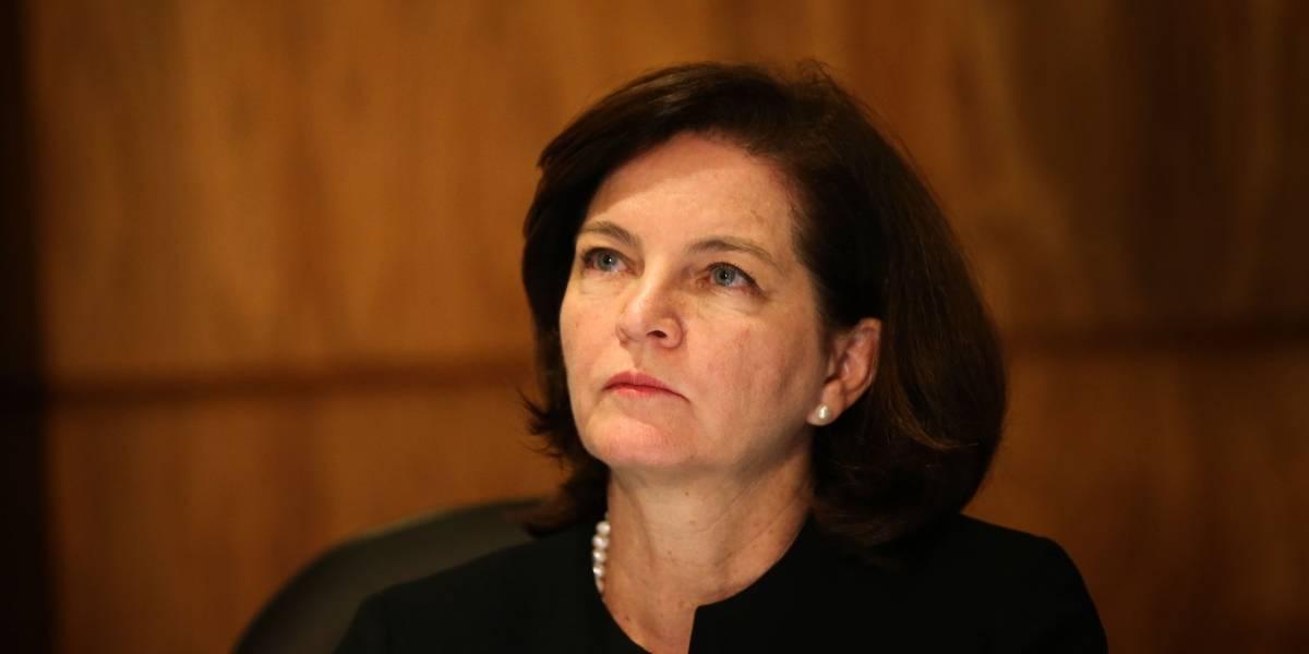 Dodge reforça pedido de investigação sobre venda de decisões judiciais