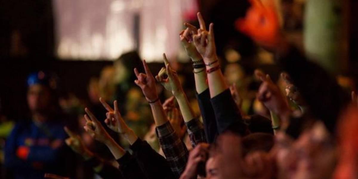 Vea el festival Rock al Parque en vivo desde el Simón Bolívar