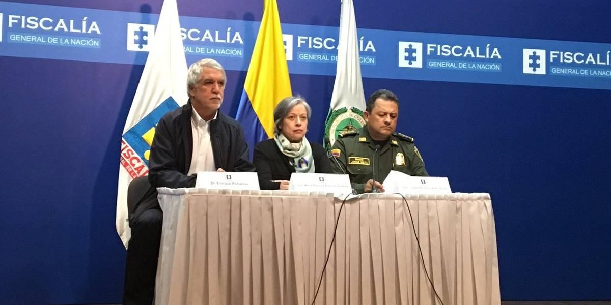 Acusan a movimiento MRP de atentado al Andino y capturan a una novena persona vinculada al caso