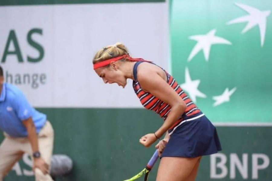 184e9b06e72 Mónica Puig entre las mejores 70 tenistas del mundo
