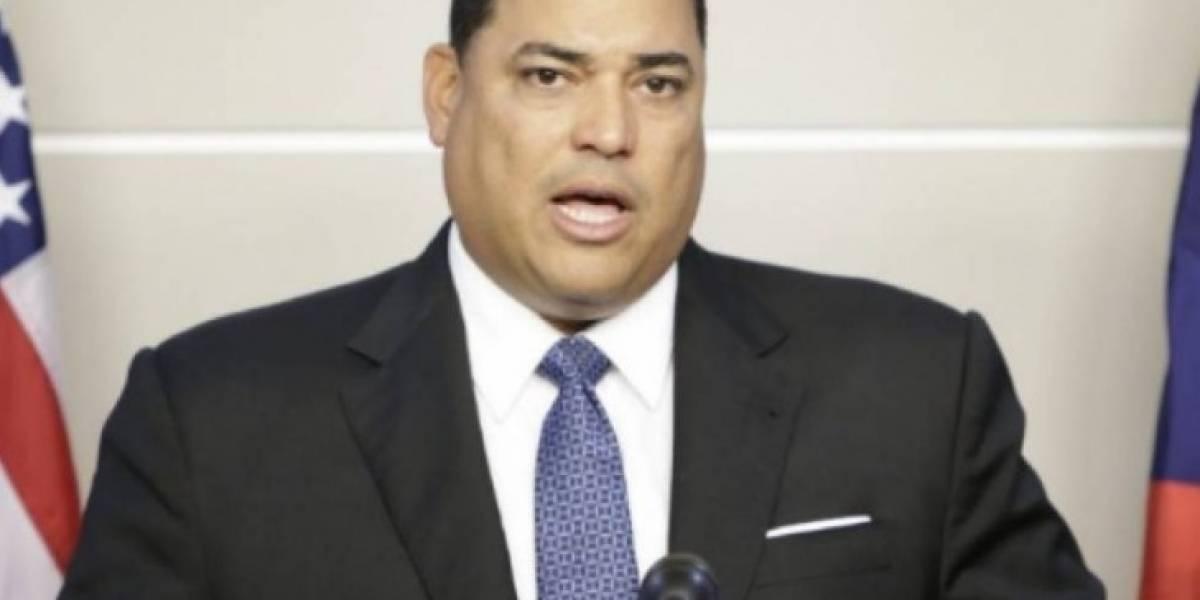 Carmelo Ríos presenta plan para establecer la