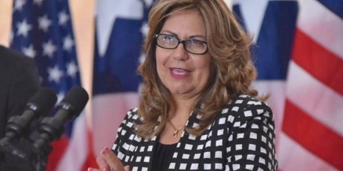 Gobernador renominará a la Procuradora de la Mujer