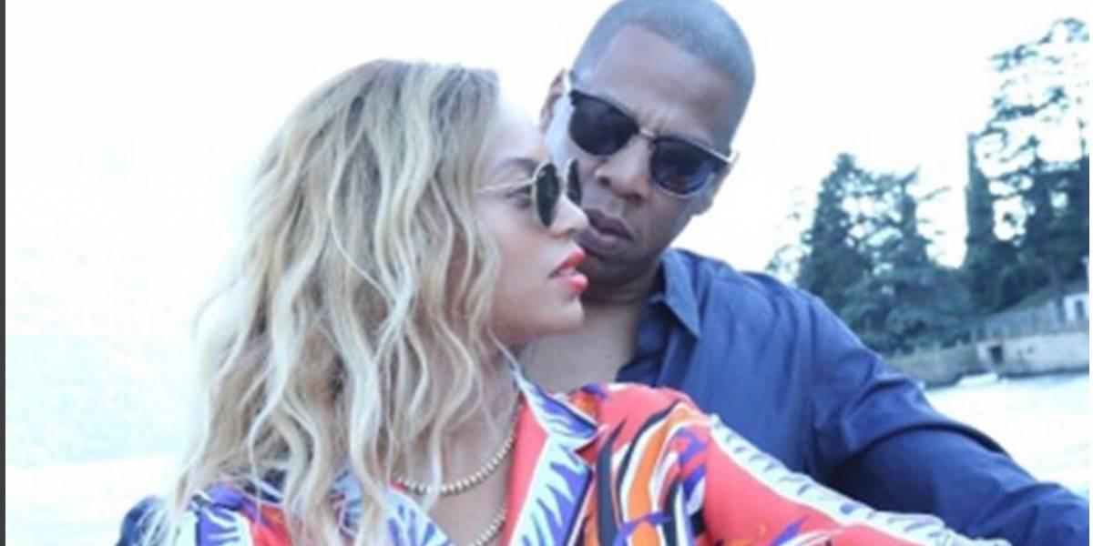 ¿Jay Z revela infidelidad a Beyoncé en nueva canción?
