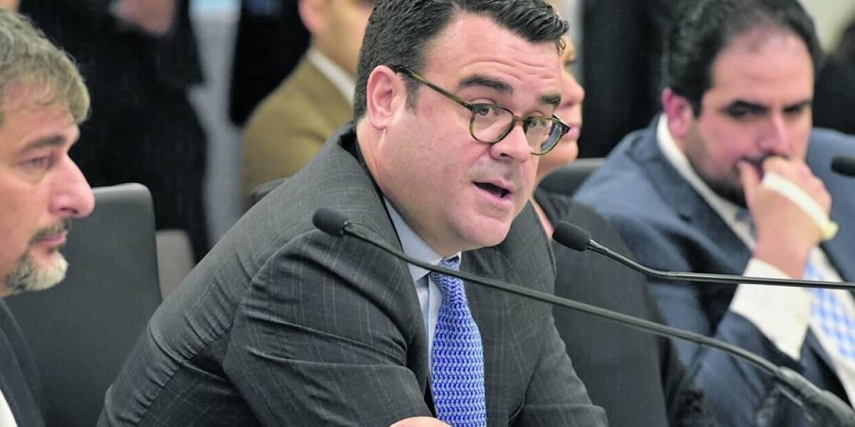 Aafaf: se necesitan $5,100 millones para este año fiscal