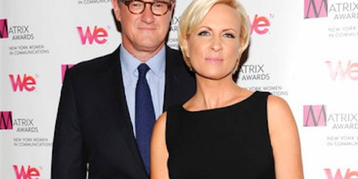Periodistas de Morning Joe responden a ataques de Trump