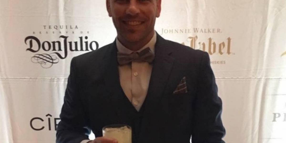 Muere bartender de La Coctelera