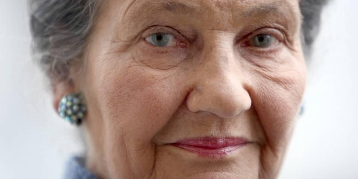 Fallece Simone Veil, superviviente del Holocausto, líder política y pionera de la legalización del aborto