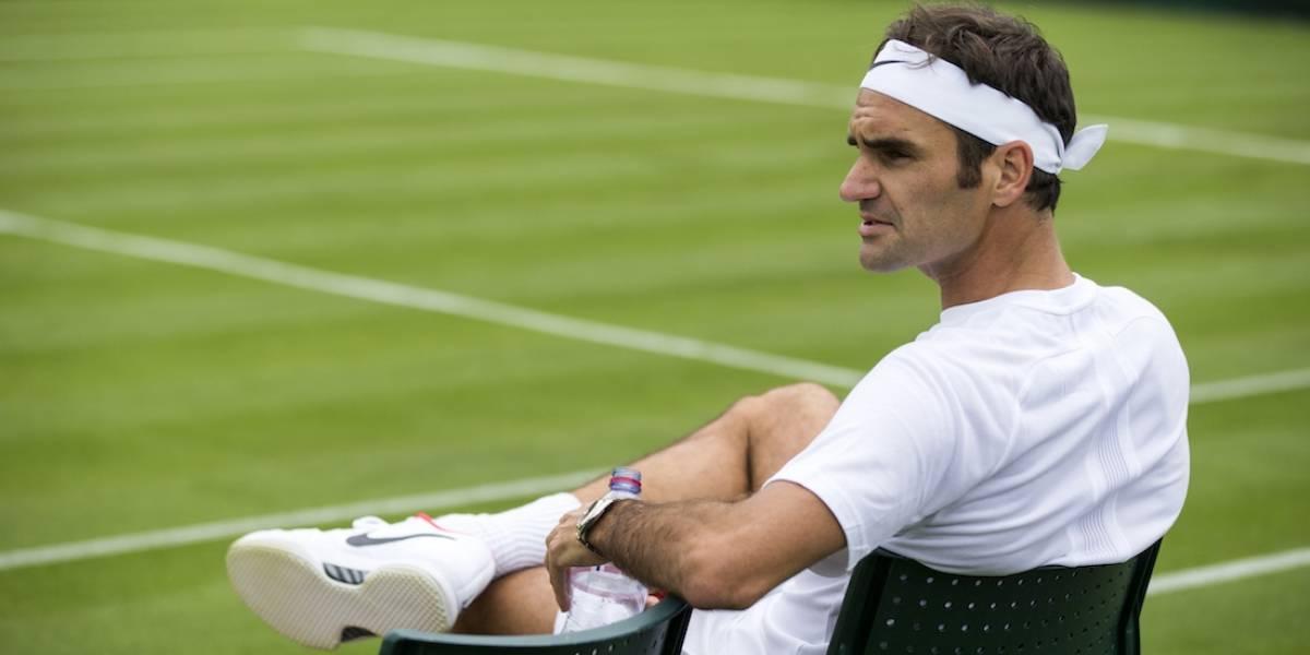 ¡Se reveló el cuadro de Wimbledon! Los cuatro 'grandes' tienen camino complicado
