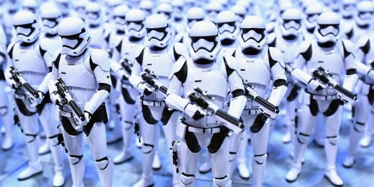 Al estilo de Star Wars: el nuevo uniforme de combate que Rusia evalúa para sus comandos