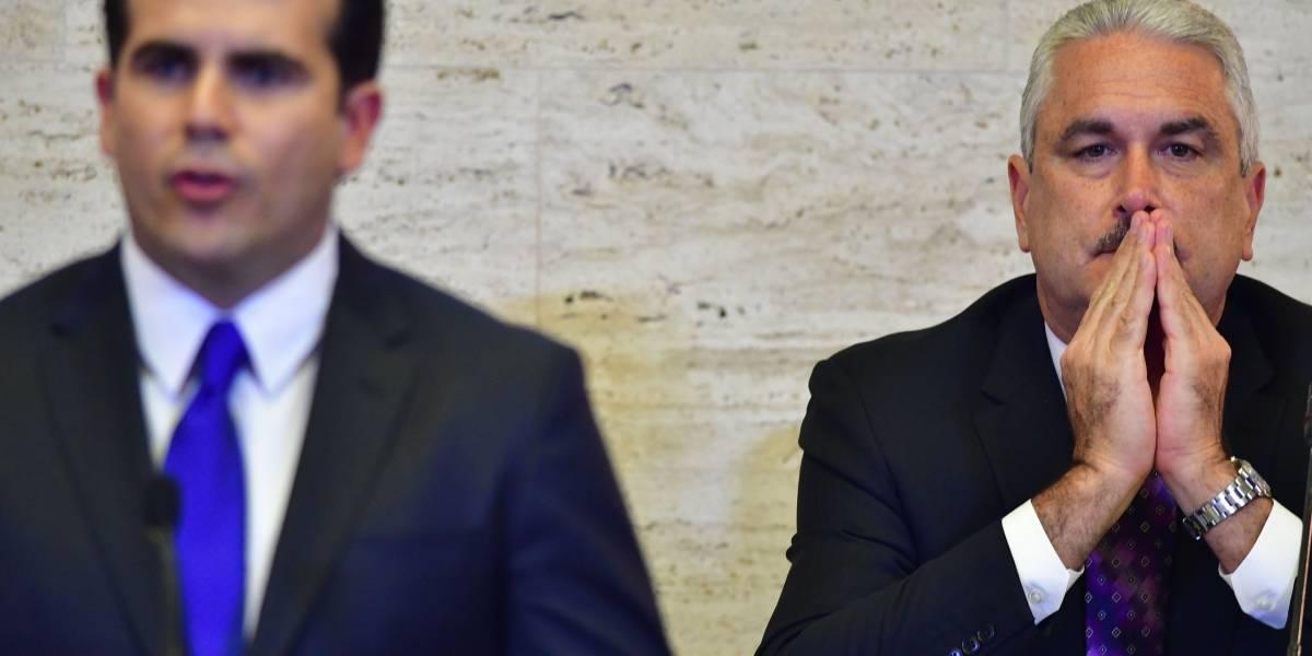 Rivera Schatz: Le recortaron el presupuesto al gobernador
