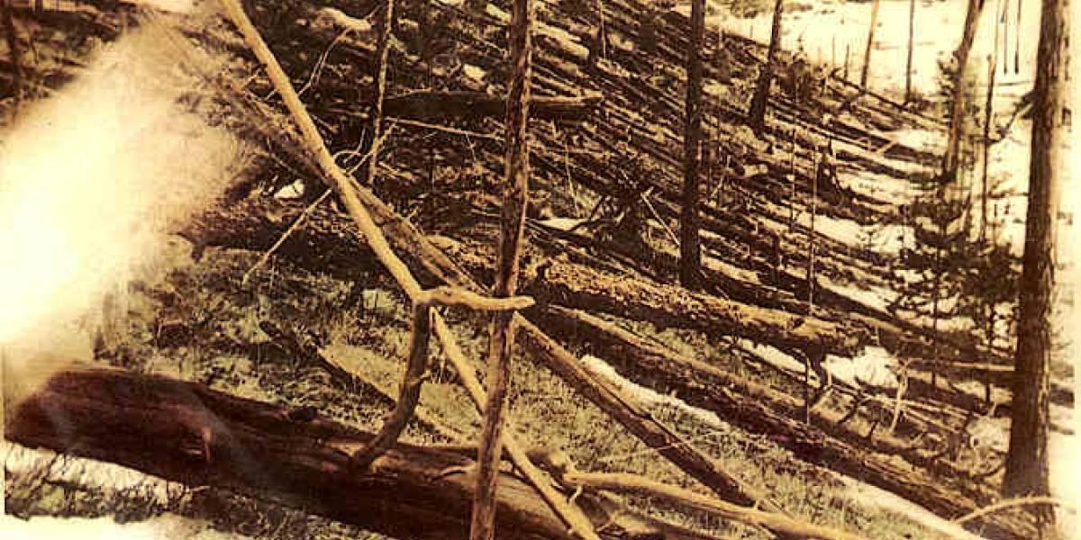 Tunguska: Los misterios del fenómeno que generó el día del asteroide