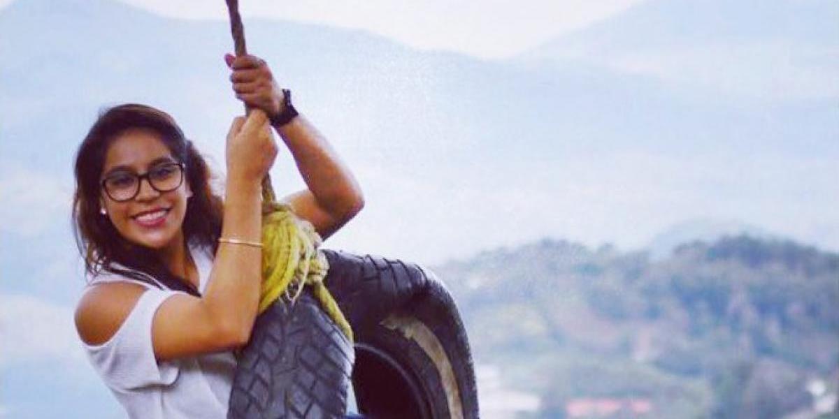 Ana Sofía Gómez hace pública su faceta como pequeña empresaria