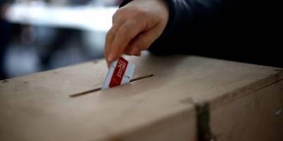 Inicia proceso de votación de chilenos en el extranjero