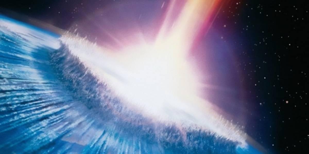 Alista NASA bomba nuclear contra asteroide que impactaría la Tierra