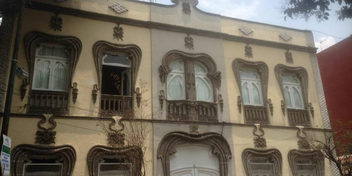 Pide Morena proteger inmueble en la Roma Norte ante proyecto Brezo