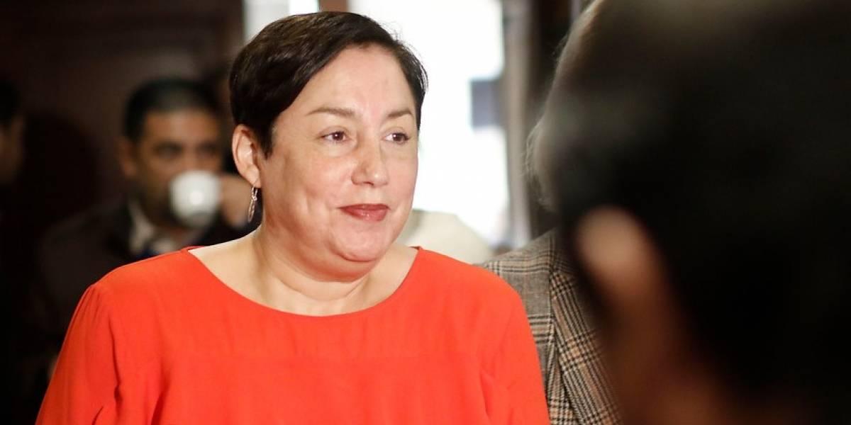 """Beatriz Sánchez se retracta por frase de """"estado totalitario"""" a gobierno de Allende"""