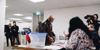 Instalan primeras mesas de votación en el extranjero