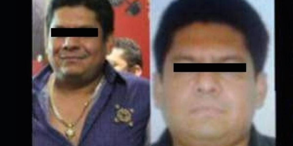 Detienen al Comandante H, presunto líder de Los Zetas en Coatzacoalcos