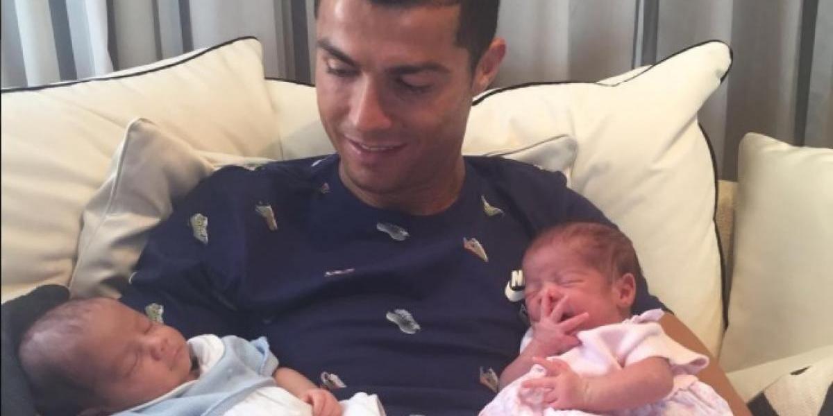 Cristiano Ronaldo cambia su testamento ¿Quiénes heredarán su fortuna?