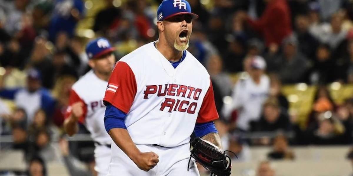 MLB suspende a Joseph Colón por dar positivo a esteroides