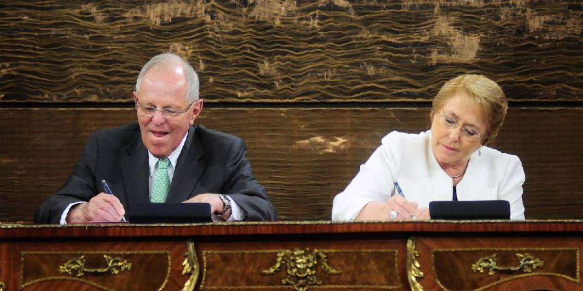 Cambian escenario para el primer gabinete binacional entre presidentes y ministros de Chile y Perú