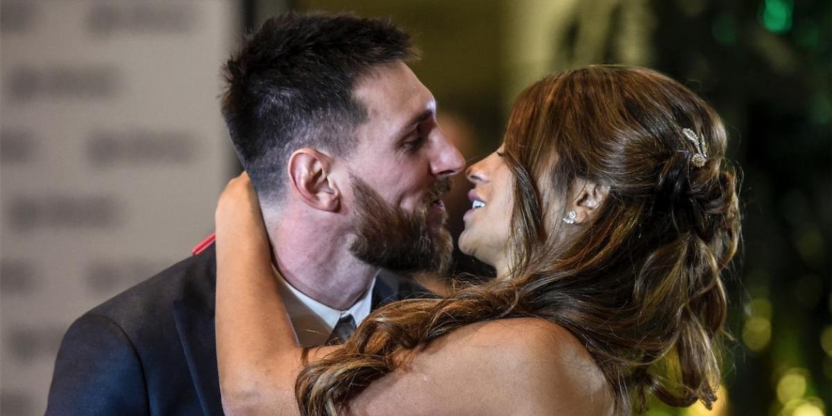 Messi y Antonela vuelven locos a sus fans con estos tatuajes por su boda