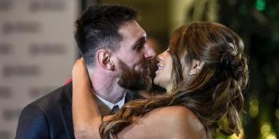 Dj de boda de Messi reveló detalles del sorprendente comportamiento de Shakira