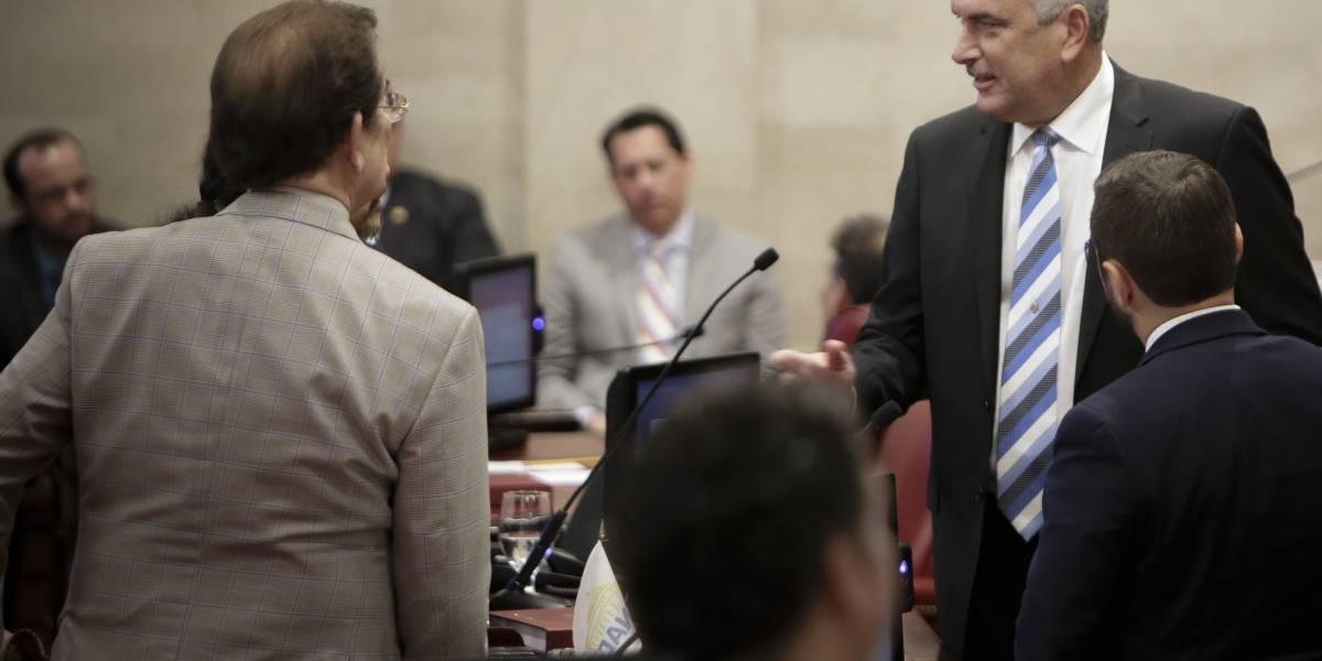 Cinco proyectos aprobados por la Legislatura para tener en cuenta