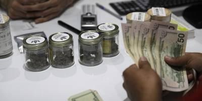 Inicio de la venta de marihuana legal con fines recreativos en Nevada