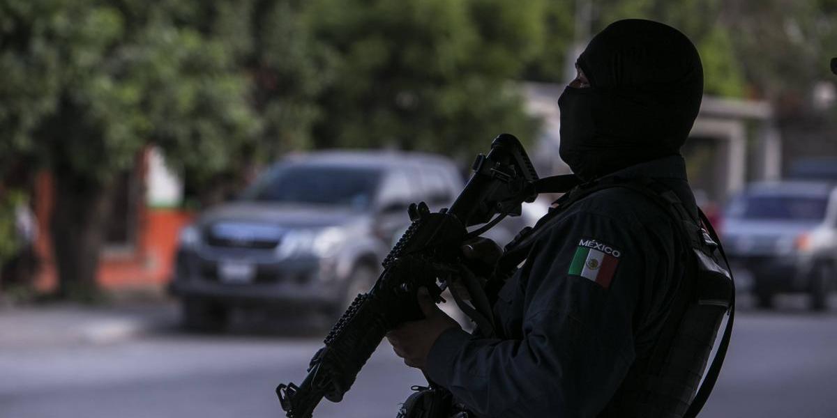 Enfrentamiento deja al menos 19 presuntos delincuentes muertos en Mazatlán, Sinaloa