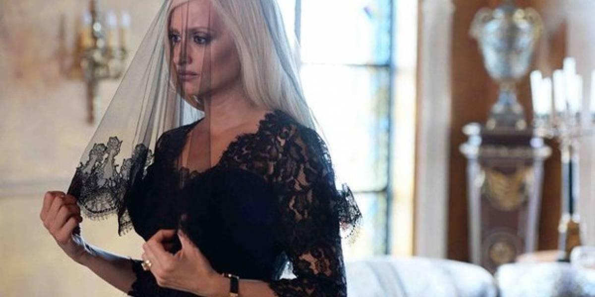 """Difunden nuevas imágenes de serie """"Versace: American Crime Story"""""""